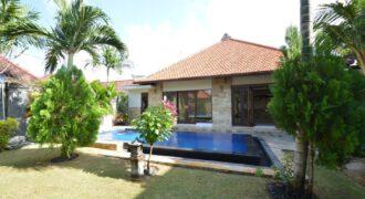 Villa Genteng in Sanur – AR294