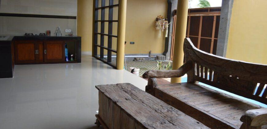 Villa Cavalini in Canggu – AR087