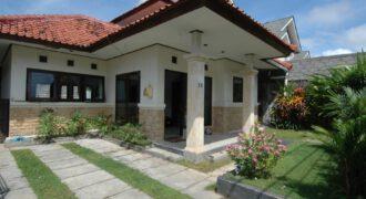House Shelton in Jimbaran – AY183