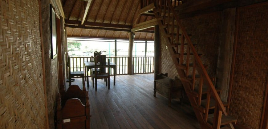 House Britney in Canggu – AY09