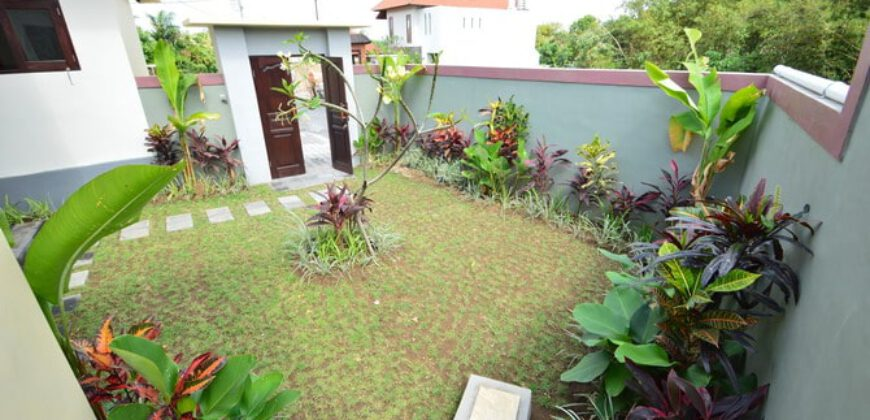 House Billei in Kerobokan – AR586