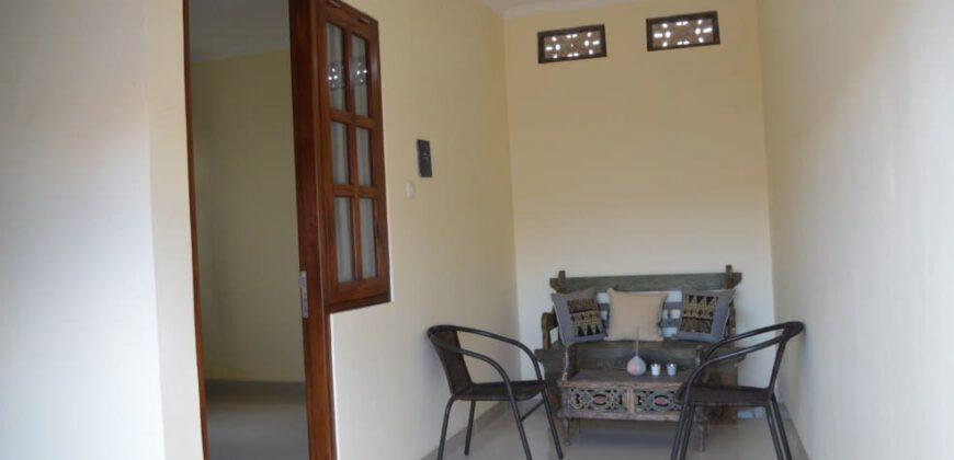 House Ramea in Kerobokan – AR160