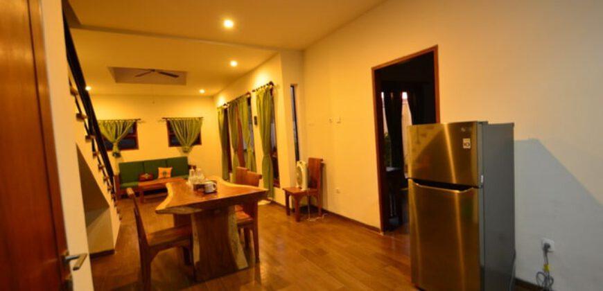 House Aloe in Kerobokan – AR662