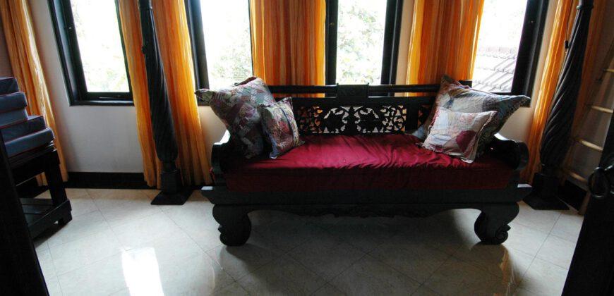 Villa Lesmana in Gianyar – LI003V1