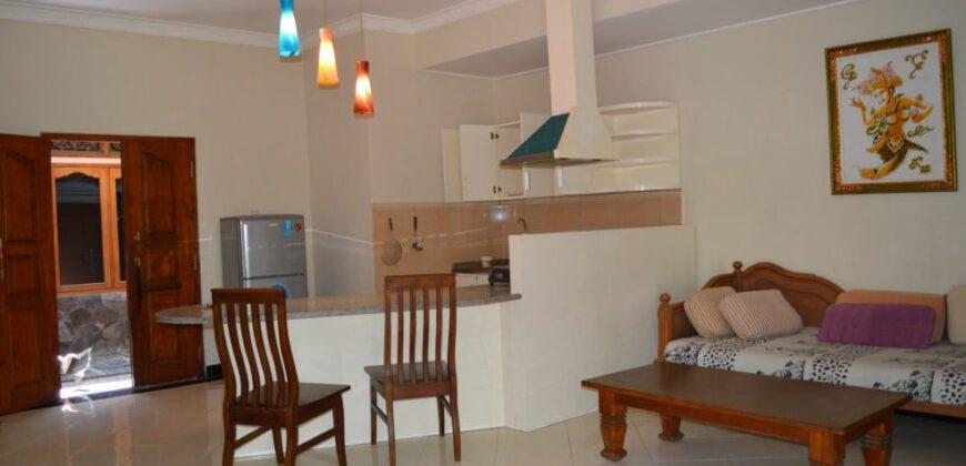 House Handel in Canggu – AR165