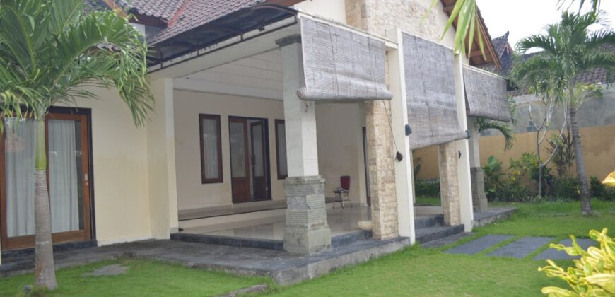 House Tartini in Pererenan – AR180