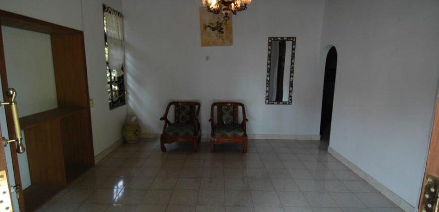 House Janet in Sanur – AY114