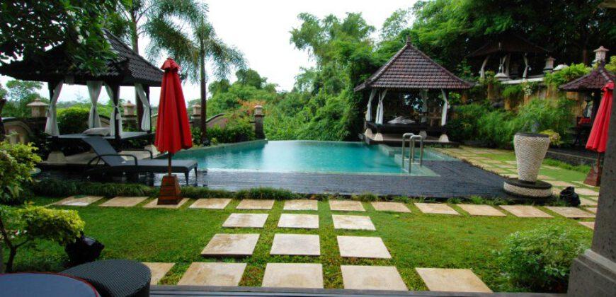 Villa Daratista in Ubud – LI003V2