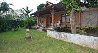 House Barbra in Sanur – AY739