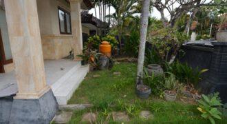 House Manolo in Nusa Dua – AY754