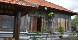 House Retno in Canggu – AR238