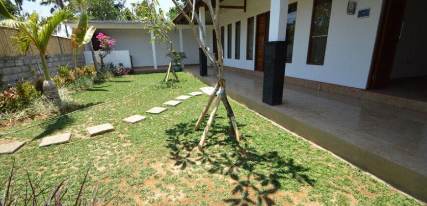 House Rodeo in Canggu – AR404