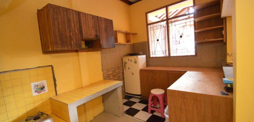 House Tini in Kerobokan – AR639