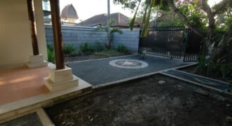 House Rodgers in Sanur – AY301