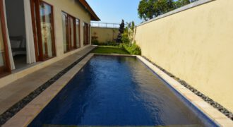 Villa Huguette in Sanur – YA385