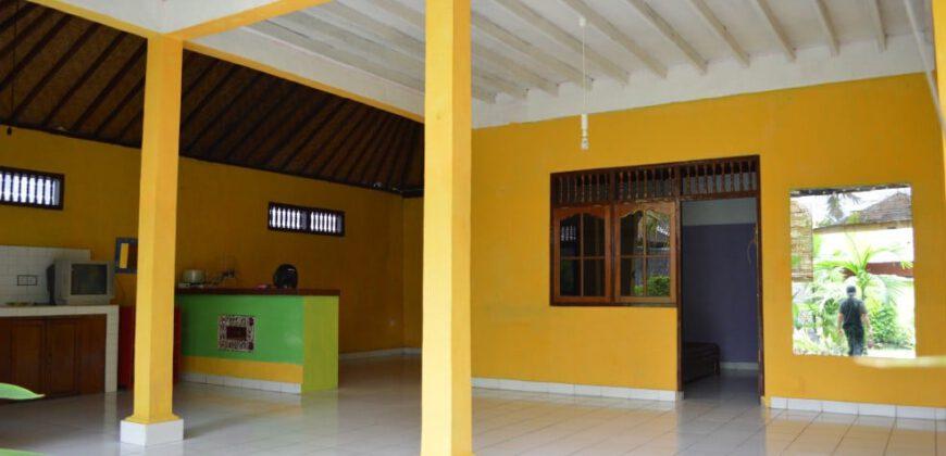 House Apa Kabar in Berawa – AR262