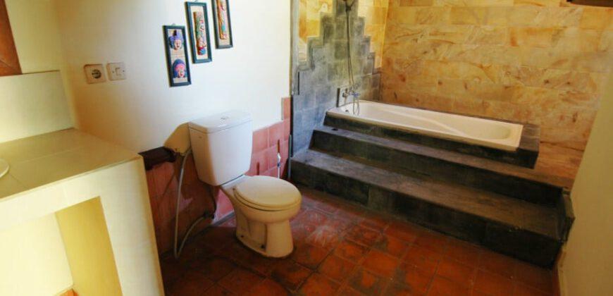 Villa Isabel in Sanur – YA405
