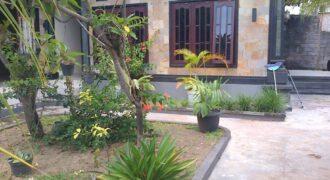 House Monteverdi in Kerobokan- AR071