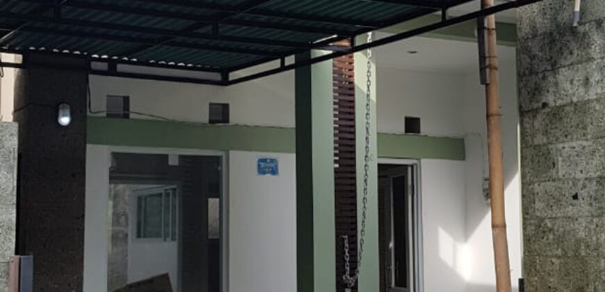 House Elvis in Kerobokan – AY1152