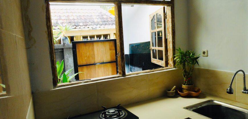 House Clarkson in Canggu – AY1179