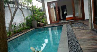 Villa Ahmad in Kerobokan – KE0006