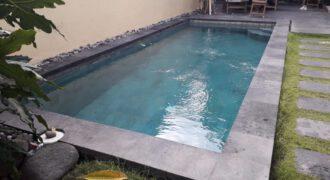 Villa Ginting in Seminyak – NY0001