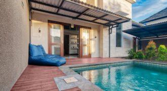 Villa December in Ungasan – AY1292