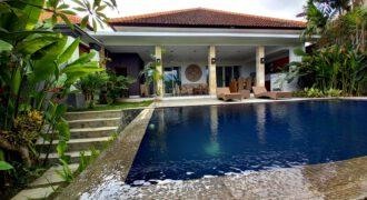 Villa Kepuh in Berawa – AY1321