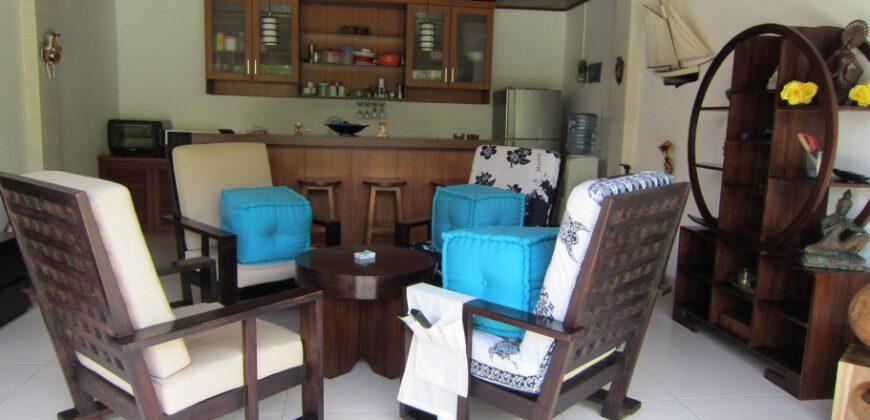 Villa Ursula in Kerobokan – YK071