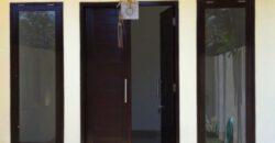 House Shequida in Kerobokan – AY1033