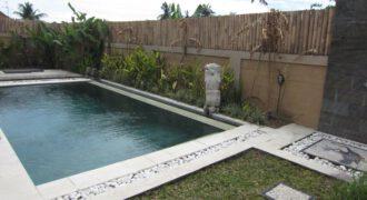 Villa Jalanjalan in Kerobokan – YK108