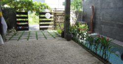 Villa Larilari in Kerobokan – YK111