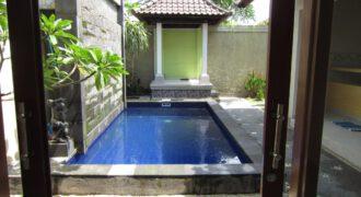 Villa Sumba in Sanur – YK102