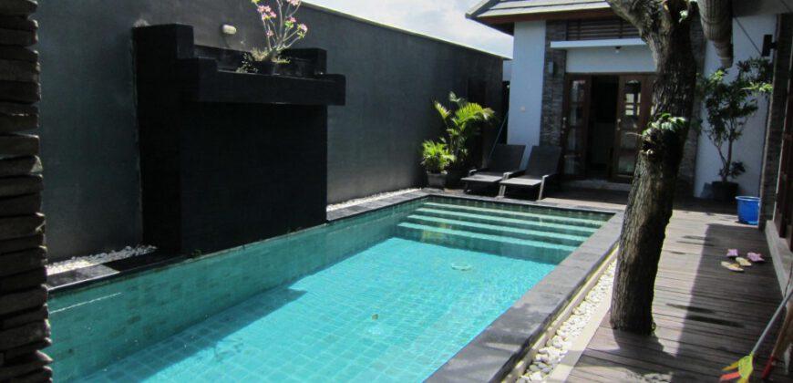 Villa Ayuk in Kerobokan – YK117