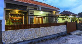 Villa Exene in Denpasar – AY594