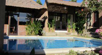 Villa Moonshine in Jimbaran – YK128