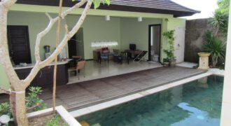 Villa Justyne in Uluwatu, Nusa Dua – YA442
