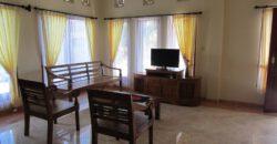 Villa Hitam in Kerobokan – YK138