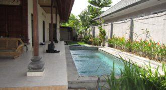 Villa Jepun in Sanur – YK143