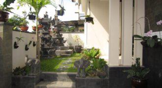 Villa Karine in Sanur – YA443