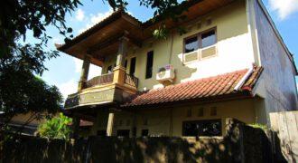 House Jason in Canggu – AY235