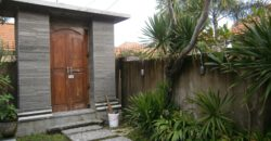 House Busnois in Sanur – AG12
