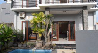 Villa Ila in Sanur – YA386