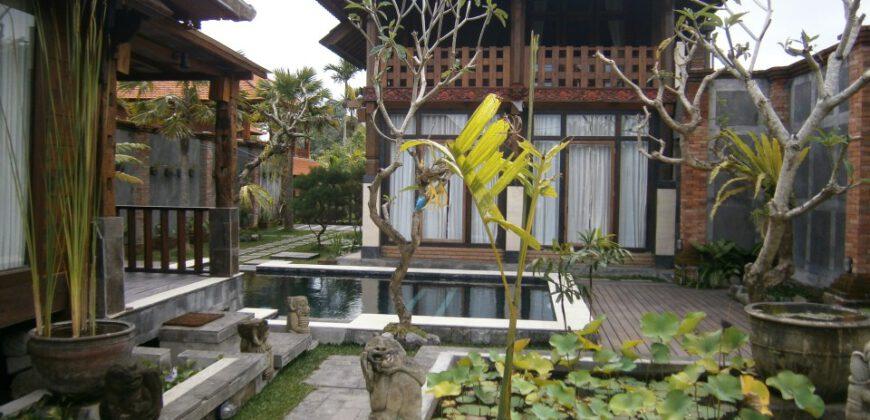 Villa Armada in Ubud – JI59
