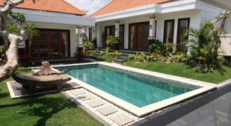 Villa Ines in Umalas – YA397