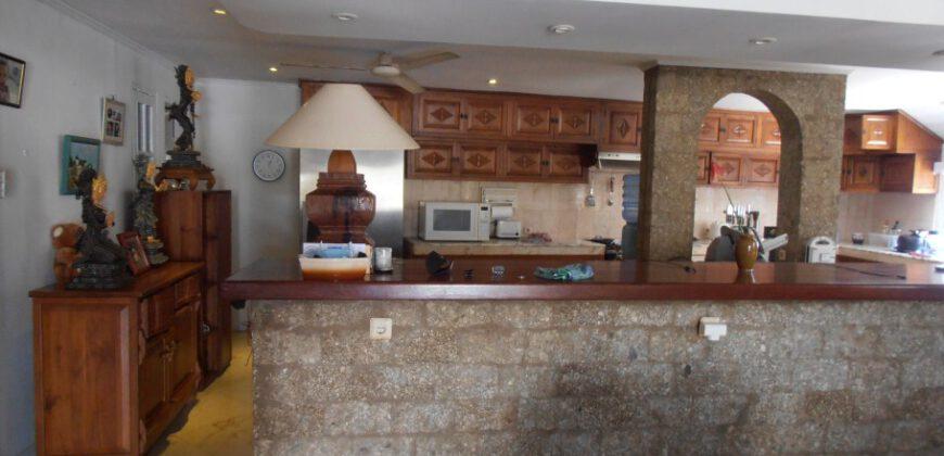 Villa Joelle in Kerobokan – YA415