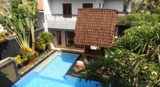 Villa Julie in Canggu – YA428