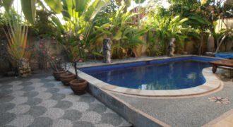 Villa Juliette in Sanur – YA430