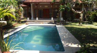 Villa Manon in Sanur – YK004