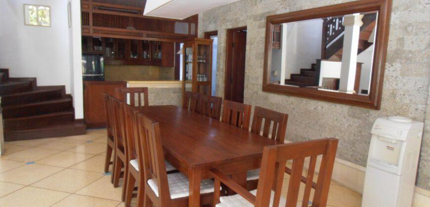 Villa Martha in Sanur – YK029